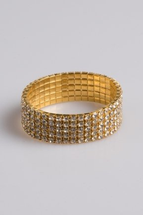 Gold Bileklik UK002